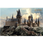 Harry Potter Jumbo Poster 372709