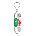 Friends Central Perk Keychain