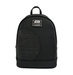 Star Wars by Loungefly Backpack Death Star & Tie Fighter