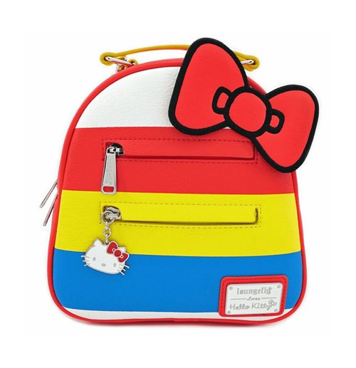 Hello Kitty by Loungefly Backpack Red Bow
