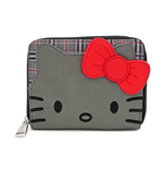 Hello Kitty by Loungefly Wallet Grey Kitty