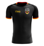 2018-2019 Germany Third Concept Football Shirt - Womens