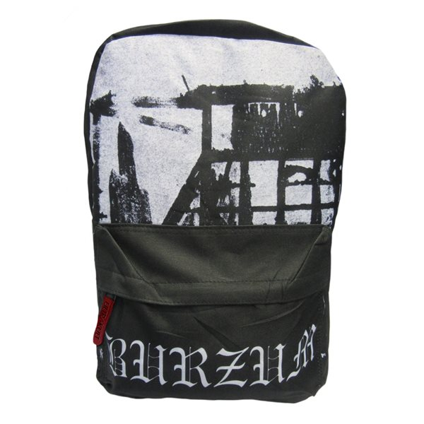 Burzum Backpack Bag Aske (RUCKSACK)