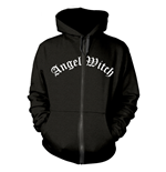 Angel Witch Sweatshirt Baphomet (BLACK)
