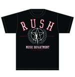 Blood Rush T-shirt 373409