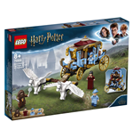 Harry Potter Toy Blocks 373496