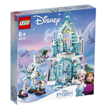 Princess Disney Toy Blocks 373498