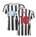 2018-2019 Newcastle Home Football Shirt (Diame 10)