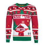 FOX - Home Alone - Knitted Christmas Jumper