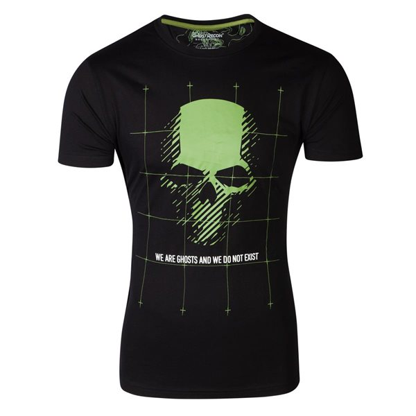 Ghost Recon - Skull Latitude Men's T-shirt