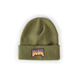 Doom Eternal - Logo Beanie