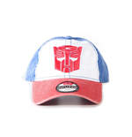 Hasbro - Transformers Autobots Adjustable Cap