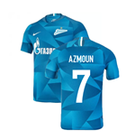 2019-2020 Zenit Home Shirt (Azmoun 7)