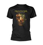 Dream Theater T-Shirt Metropolis