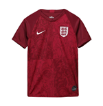 2019-2020 England Away Nike Football Shirt (Kids)