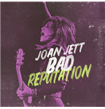 Vynil Joan Jett - Bad Reputation: Music From Original Motion Picture