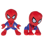 Spider-Man Action Pose 58Cm - In Velour Plush Toy