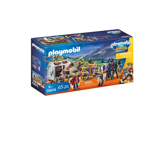 Playmobil Toy 374501