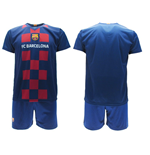 Barcelona Mini Kit 374716