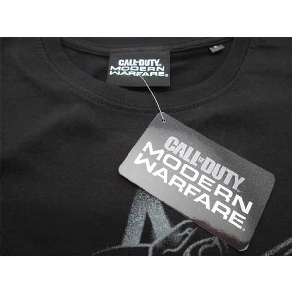 Call Of Duty Modern Warfare Hodded Sweatshirt