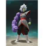 Dragon Ball Super Zamasu Potara Shf Action Figure
