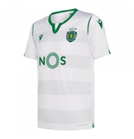 2019-2020 Sporting Lisbon Authentic Third Football Shirt (Kids)