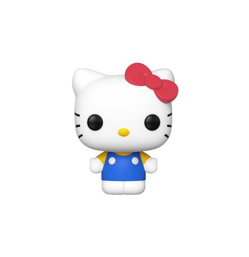 Hello Kitty POP! Sanrio Vinyl Figure Hello Kitty (Classic) 9 cm