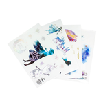 Frozen 2 Gadget Decals Iconic Characters