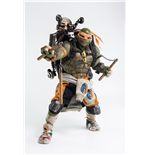Tmnt Out O/T Shadows 12inch Michelangelo Action Figure