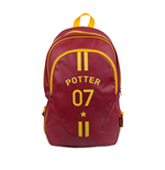 Harry Potter Backpack Bag Quidditch (BACKPACK)
