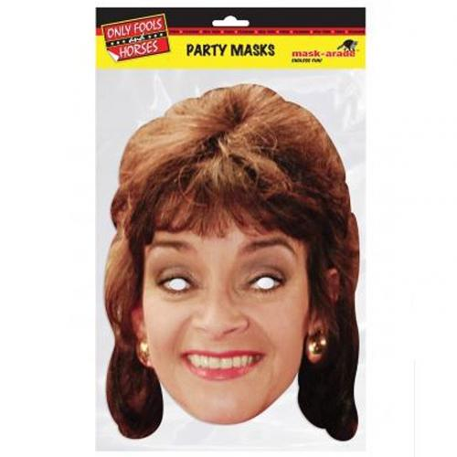 Only Fools And Horses Mask Marlene