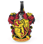 Hp Gryffindor Baggage Tag Accessories