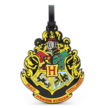 Hp Hogwarts Baggage Tag Accessories