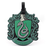 Hp Slytherin Baggage Tag Accessories
