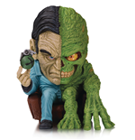 Dc Artists Alley Two Face By Groman Fig Statue