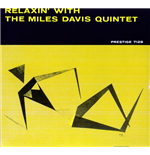 Vynil Miles Davis - Relaxin With The Miles Davis Quintet