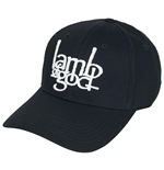 Lamb of God Cap 376474