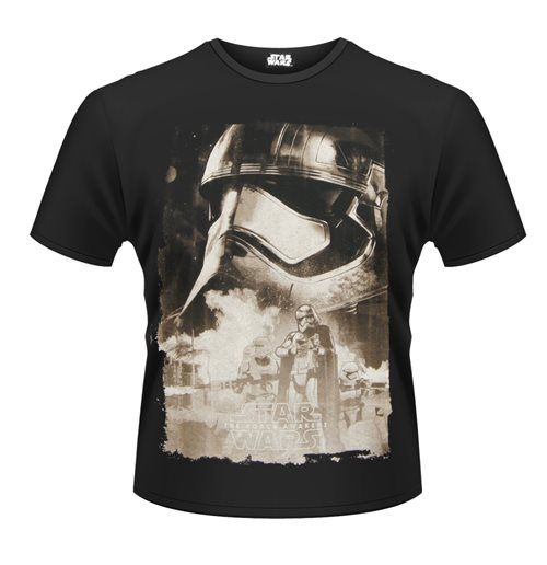 Star Wars T-shirt 376512