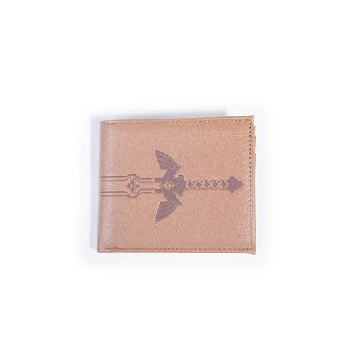 The Legend of Zelda Wallet 376549