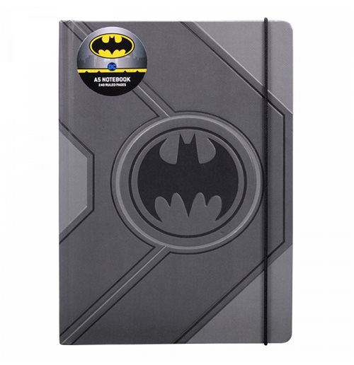 Batman Notebook 376594
