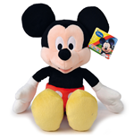 Mickey Mouse Action Figure 376667
