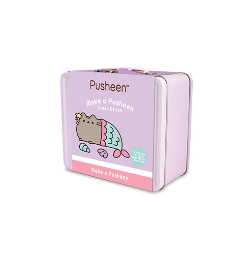 Pusheen Toy 376686