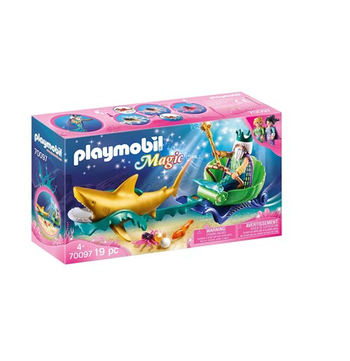Playmobil Big Game 376719