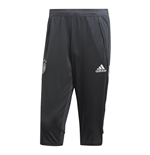 2019-2020 Germany Adidas 3/4 Length Training Pants (Carbon)