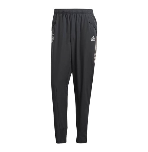 2019-2020 Germany Adidas Presentation Pants (Carbon)