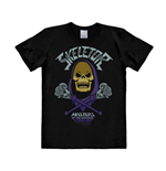 Masters of the Universe Easy Fit T-Shirt Skeletor