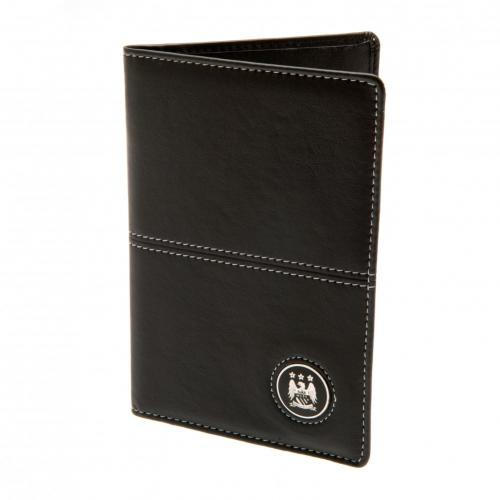 Manchester City FC Executive Scorecard Holder EC