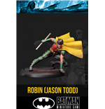 Bmg Robin (jason TODD) Miniatures And Modelling