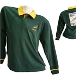 South Africa Rugby Polo shirt 377147