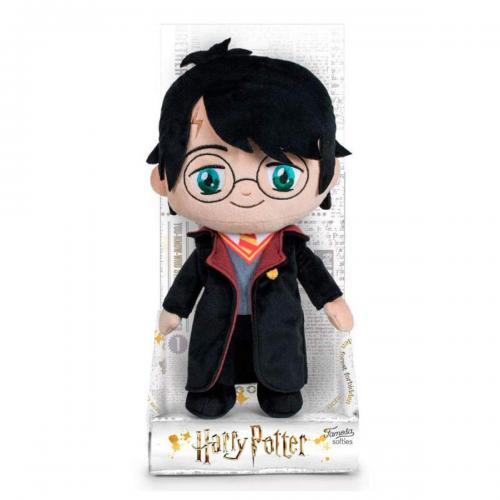 Harry Potter Plush Toy